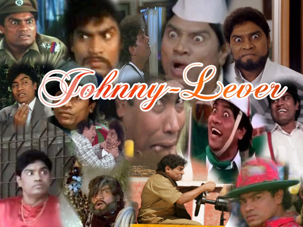 Johnny Lever Videos