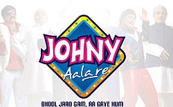 Johny Aala Re
