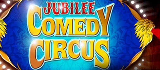 Jubilee Comedy Circus