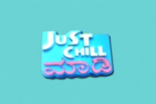 Just Chill Madi