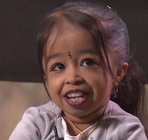 Jyoti Amge Hindi Actress