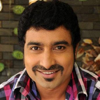 K. Venkat Sriram