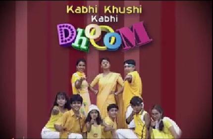 Kabhi Khushi Kabhi Dhoom