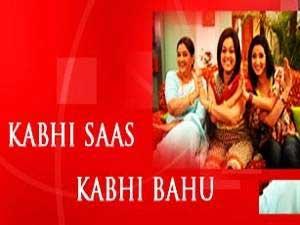 Kabhi Saas Kabhi Bahu
