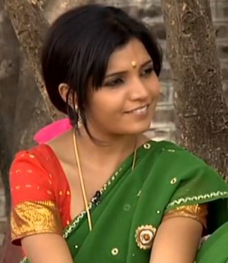 Kadambari Shantshree Hindi Actress