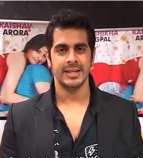 Keshav Arora