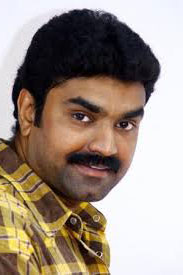 Kamalesh Tamil Actor