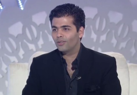 Karan Johar Hindi Actor