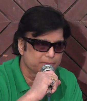 Karthik Muthuraman Tamil Actor