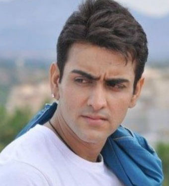 Kashif Khan Hindi Actor