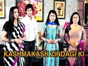 Kashmakash Zindagi Ki