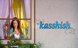 Kasshish