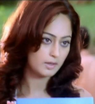 Kaveri Jha Hindi Actress
