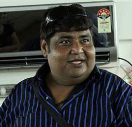 Kavi Kumar Azad Hindi Actor