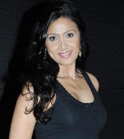 Kavita Rathod Hindi Actress