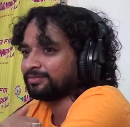Keerthi Sagathia Hindi Actor