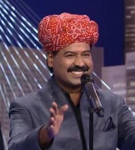 Kesar Dev Hindi Actor