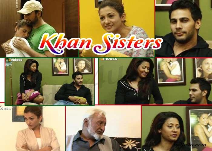 Khan Sisters