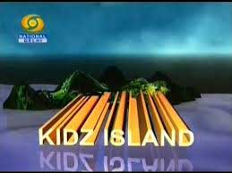 Kidz Island