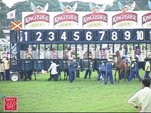 Kingfisher Derby