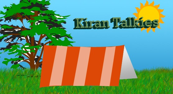 Kiran Talkies