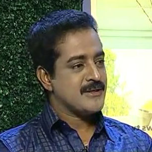 Kishore Sathya Malayalam Actor