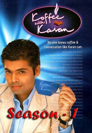Koffee With Karan S1