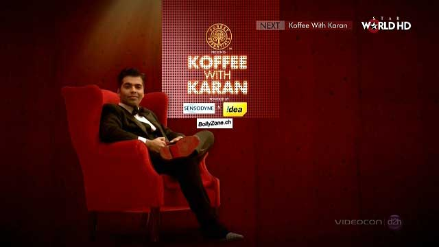 Koffee With Karan S2