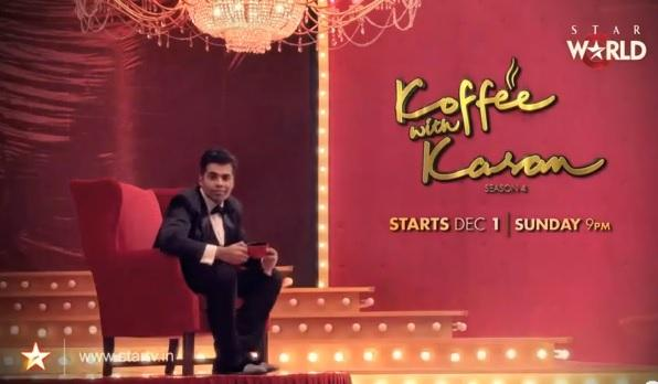 Koffee With Karan S4