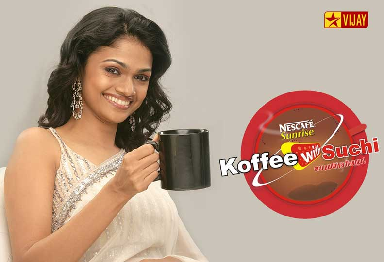Koffee With Suchi