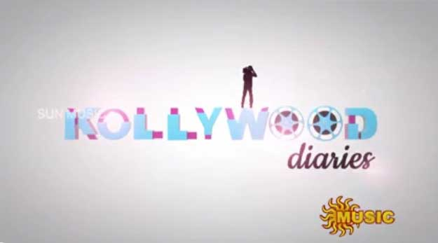 Kollywood Diaries