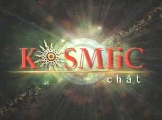 Kosmiic Chat