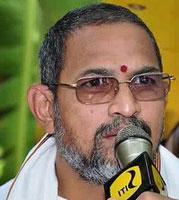 Chaganti Koteswara Rao Telugu Actor