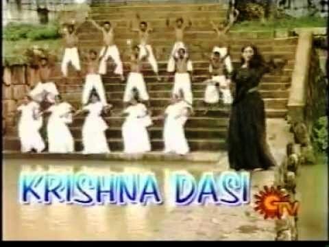 Krishnadasi