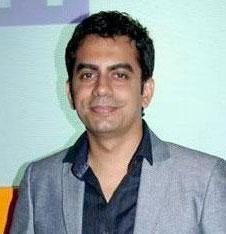 Kunal Kumar Hindi Actor