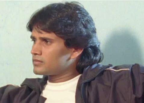 Kunal Singh Hindi Actor