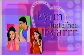Kyun Hota Hai Pyarrr