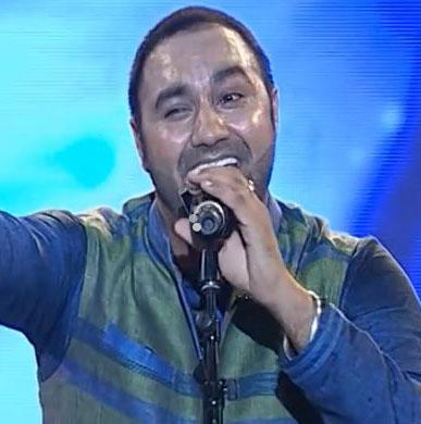 Lakhwinder Wadali Hindi Actor