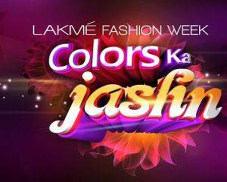 Lakme Fashion Week Colors Ka Jashn