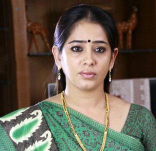 telugu small screen daily soap actress lakshmi biodata