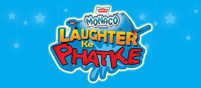 Laughter Ke Phatke