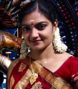 Lavanya Nair Malayalam Actress