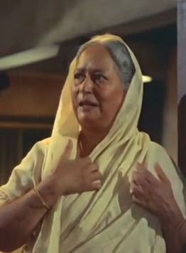 Leela Mishra Hindi Actress