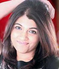 Leena Shah Hindi Actress