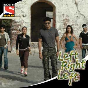 Left Right Left - Season 1