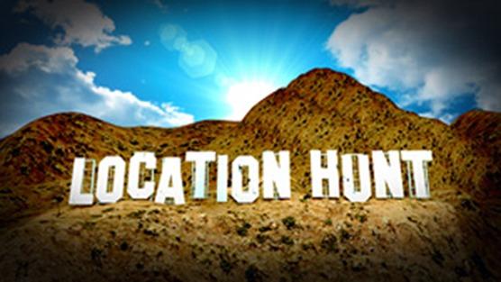 Location Hunt