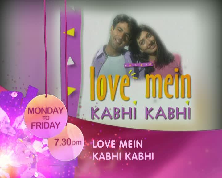 Love Mein Kabhi Kabhi