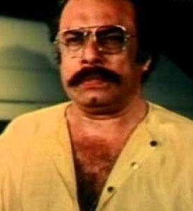 M D Johnson Malayalam Actor