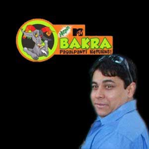 Mtv Bakra Pagalpanti Returns
