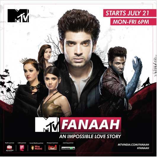 MTV Fanaah